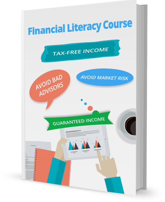 Financial Literacy Course book
